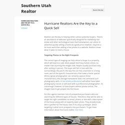 Southern Utah Realtor