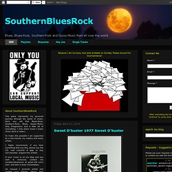 Southern Blues Rock