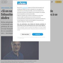 «Si on ne le faisait pas...» : les soutiens de Sébastien Thoen, viré de Canal +, incités à se dédire - Le Parisien