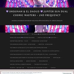 Sacred Sovereignty & The Twin Flame – Archangel Metatron via James Tyberonn @ Earth-Keeper