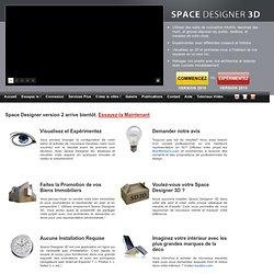 Space Designer 3D