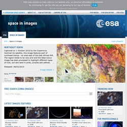 Space in Images
