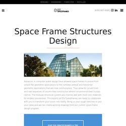 SpaceFrames Inspire Design - Transform Vision Into Reality