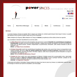 Power Spaces - Strategie - Français