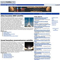 spacetoday.net