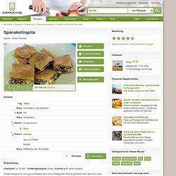 Snacks und kleine Gerichte + Rezepte