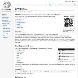 SPARQCode