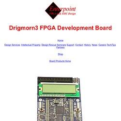 Spartan-6 FPGA Starter Kit