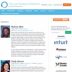 Lean Startup Conference 2013