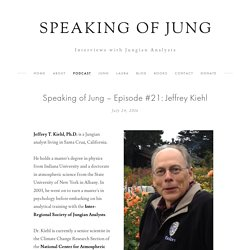 Speaking of Jung – Podcast