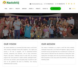 Clean Green Home for Special Friends - Navkshitij