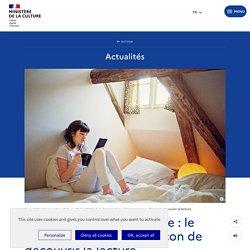 Spécial Nuits de la lecture : le numérique, une autre façon de découvrir la lecture