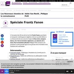 Spéciale Frantz Fanon