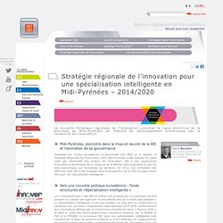 Agence régionale de l'innovation