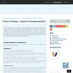 Poussou Podologue - Cabinet de Podologie spécialisé - 2BubbleBlog.Com