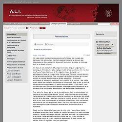 Emeute et forclusion - Freud-Lacan.com