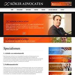 Köker Advocaten