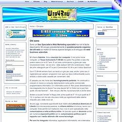 Seo Specialist e posizionamento organico siti web a Vicenza, Venezia, Treviso, Padova, Milano. Web4raw
