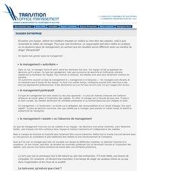 TRANSITION OFFICE MANAGEMENT, Spécialiste de l'intérim et du recrutement dans les fonctions supports de l'entreprise.