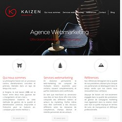 Blog — Kaizen Marketing