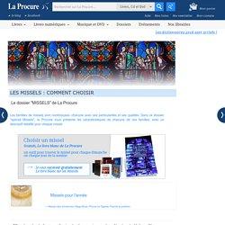 LaProcure.com, Librairie, Spécialistes en littérature sacrée et livres religieux