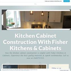 How Kitchen Specialists Design a Dream Kitchen in Budget