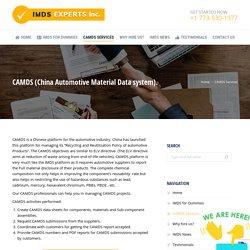 IMDS Experts Inc