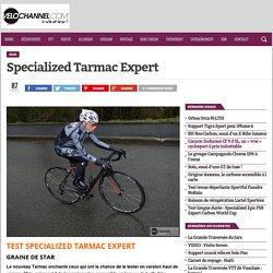 Specialized Tarmac Expert – VeloChannel.com