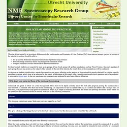 NMR Spectroscopy Research Group