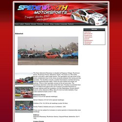 Spedeworth Motorsports