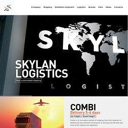 Logistics - Spedizioni Internazionali e Logistica