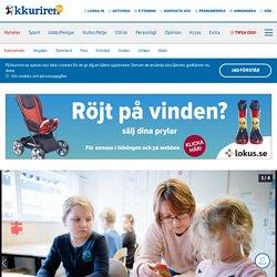 De leker och spelar för att lära sig räkna - Katrineholms-Kuriren