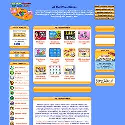 Spelling Learning Games For Kids