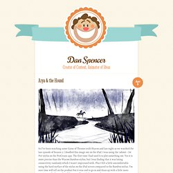 Dan Spencer | Creator of Content, Animator of Ideas
