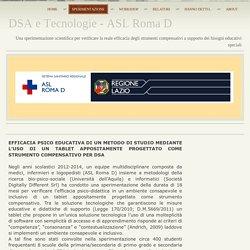 EdiTouch - Sperimentazione ASL Roma D