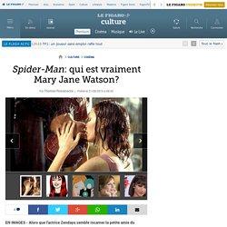 Spider-Man: qui est vraiment Mary Jane Watson?