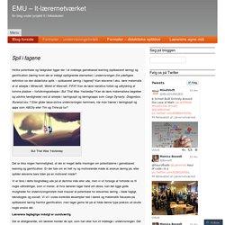 EMU – It-lærernetværket