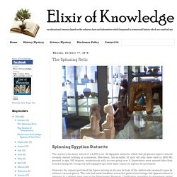 Elixir Of Knowledge