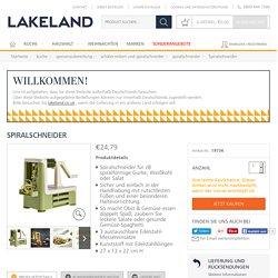 Spiralschneider in spiralschneider bei Lakeland Deutschland