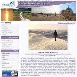 article4 - Spiritours - Voyages de ressourcement