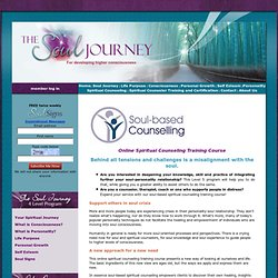 Spiritual counseling training course