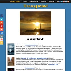 Spiritual Growth eBooks