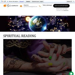 Spiritual Healers in Dallas Texas, Dallas Spiritual Healer: Psychic Ramnath