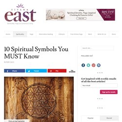10 Spiritual Symbols You MUST Know