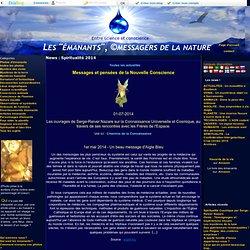 News : Spiritualité 2014