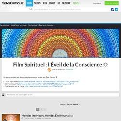 Film Spirituel : l'Éveil de la Conscience ☼ - Liste de 59 films