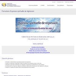 SITE hypnose spirituelle .com
