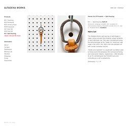 601 Split Keyring | Altadena Works