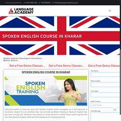 English Speaking Institutes in Kharar