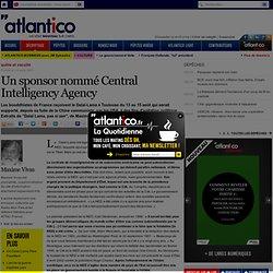 Dalai Lama : un sponsor nommé Central Intelligency Agency